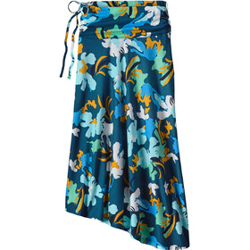 Patagonia W's Kamala Skirt Cloudbreak: Big Sur Blue